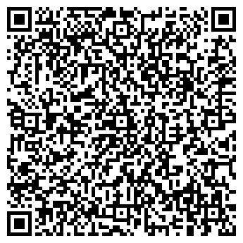 QR-код с контактной информацией организации ЮГАНСКНЕФТЕГАЗ