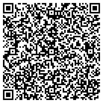 QR-код с контактной информацией организации ЮГАНСКНЕФТЕБАНК