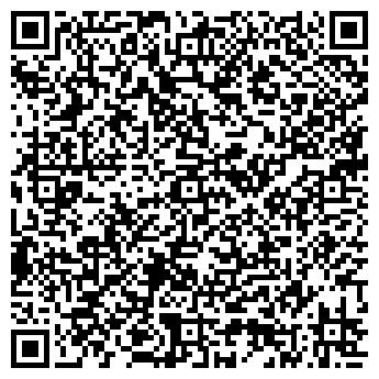 QR-код с контактной информацией организации ВОЛГА ФИРМА