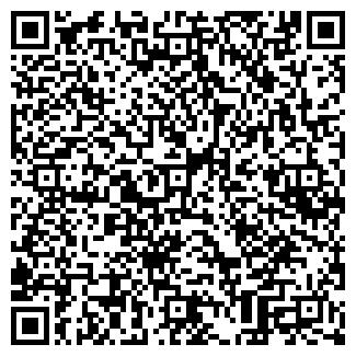 QR-код с контактной информацией организации ТУПИЦЫНО