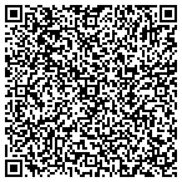 QR-код с контактной информацией организации ПЕНСИОННЫЙ ФОНД РФ, ОТДЕЛЕНИЕ ПО ЧЕЛЯБИНСКОЙ ОБЛАСТИ