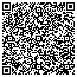 QR-код с контактной информацией организации АГАНГРАД