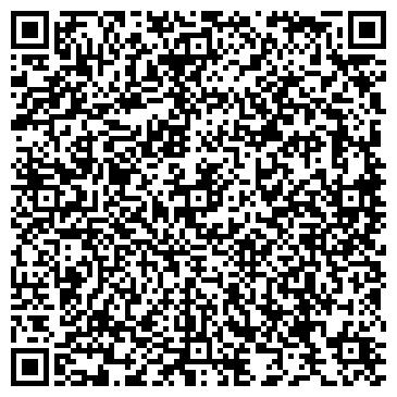 QR-код с контактной информацией организации ОАО «Варьеганнефтегаз»