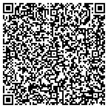 QR-код с контактной информацией организации РАДУЖНИНСКОЕ ТЕЛЕВИДЕНИЕ