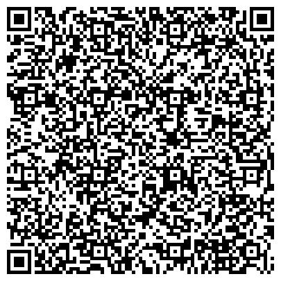 QR-код с контактной информацией организации ОАО Радужнинский участок ЮТЭК