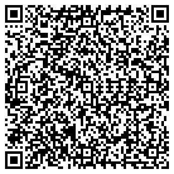 QR-код с контактной информацией организации ТЮРИКОВ А.А., ИП