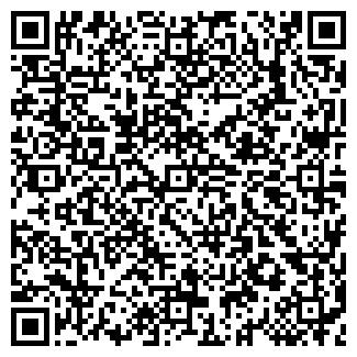 QR-код с контактной информацией организации ГВОЗДИ, ООО