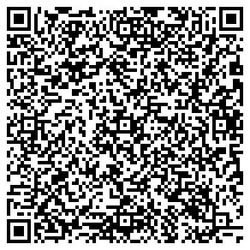 QR-код с контактной информацией организации РЕВДИНСКИЙ МЕТАЛЛУРГИЧЕСКИЙ ХОЛДИНГ