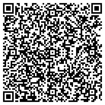 QR-код с контактной информацией организации ЦВЕТ-МЕТ МАРКЕТ