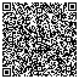QR-код с контактной информацией организации ПСО-10, ЗАО