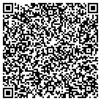QR-код с контактной информацией организации ПРОДУКТИВЪ СКЛАД-МАГАЗИН, ООО