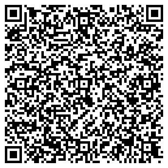 QR-код с контактной информацией организации ЛЕСОПИЛКА ИП ГАМЗАЕВ А.Н.