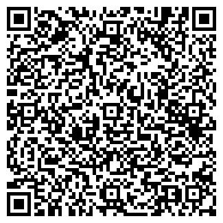 QR-код с контактной информацией организации ТЭСКОН, ООО
