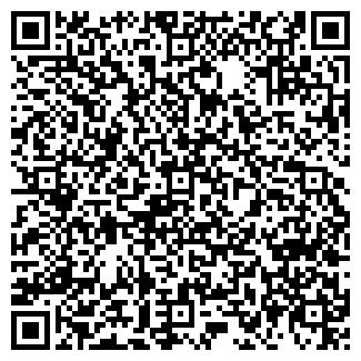 QR-код с контактной информацией организации ОКНА.RU, ООО
