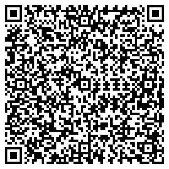 QR-код с контактной информацией организации УСОВА ИРИНА ЮРЬЕВНА