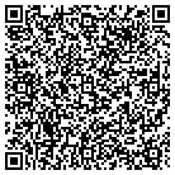 QR-код с контактной информацией организации ГОРНИЦА ДЛЯ ДРУЗЕЙ