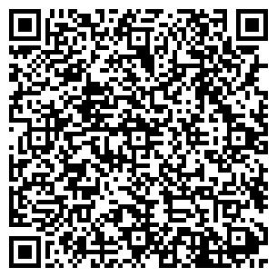 QR-код с контактной информацией организации РЕВДЫ ДЮСШ