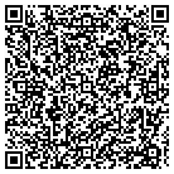 QR-код с контактной информацией организации АТЛАНТИК АВТОЦЕНТР