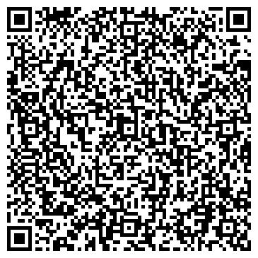 QR-код с контактной информацией организации ВЛАДИ-ТУР (ИП ВЛАДИМИРОВА Т.А.)