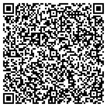 QR-код с контактной информацией организации ЦЕНТР ГУМАНИТАРНЫХ УСЛУГ, ООО