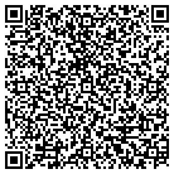 QR-код с контактной информацией организации ПЕНОПЛАСТ-УРАЛ, ООО