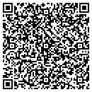 QR-код с контактной информацией организации ЦВЕТНИКИ ДКСЦ