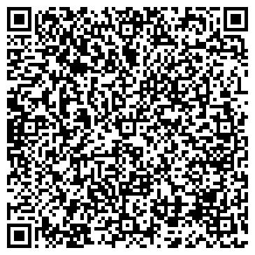 QR-код с контактной информацией организации КЛАКСОН ИП МАКРИНСКИЙ В.Н.