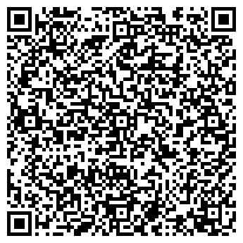 QR-код с контактной информацией организации ДВОРЯНСКОЕ ГНЕЗДО, ООО