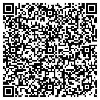 QR-код с контактной информацией организации УАБ ЧОП, ООО