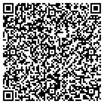 QR-код с контактной информацией организации РЕВДЫ САЛОН-ПАРИКМАХЕРСКАЯ