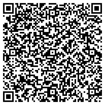 QR-код с контактной информацией организации ТЕРРИТОРИЯ ЗАГАРА