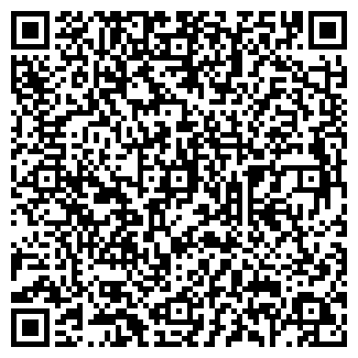 QR-код с контактной информацией организации РЕВДА-1