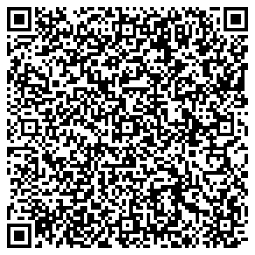 QR-код с контактной информацией организации ОАО Ревдинский кирпичный завод