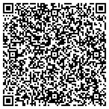 QR-код с контактной информацией организации РЕВДЫ ОТДЕЛ ВНЕВЕДОМСТВЕННОЙ ОХРАНЫ ПРИ УВД