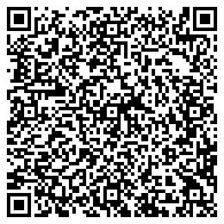 QR-код с контактной информацией организации РЕВДЫ МДОУ № 34