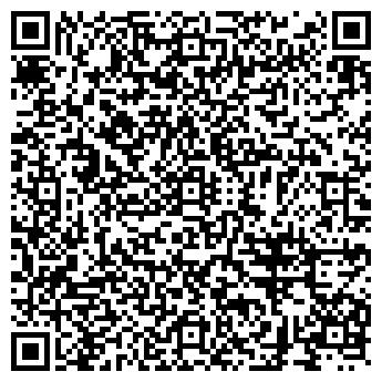 QR-код с контактной информацией организации ЦЕНТР ЗДОРОВЬЯ, ООО