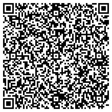 QR-код с контактной информацией организации ТЕХНОЛИНК ЗАО УРАЛЬСКИЙ ФИЛИАЛ