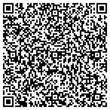QR-код с контактной информацией организации ПАССАЖИРСКАЯ АВТОКОЛОННА, ЗАО