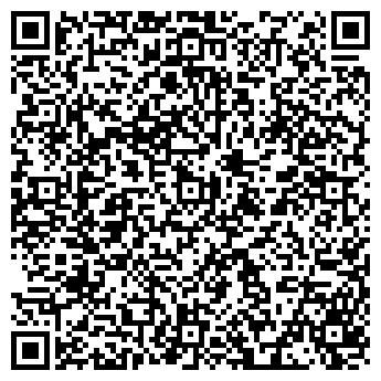 QR-код с контактной информацией организации АВТОМАСТЕРСКАЯ ИП ВОЛГИН