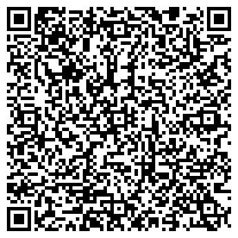 QR-код с контактной информацией организации ИП ЕРЕМИНА А.Ю. РЕВДА-ТУР