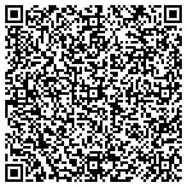 QR-код с контактной информацией организации РЕВДЫ ЦЕНТР ДОСУГА И ОТДЫХА