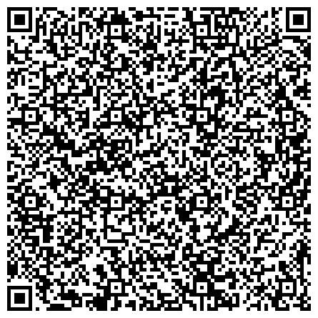 QR-код с контактной информацией организации ОЛЕНЕГОРСКОЕ ТЕРРИТОРИАЛЬНОЕ ПОДРАЗДЕЛЕНИЕ Государственной противопожарной службы Мурманской области