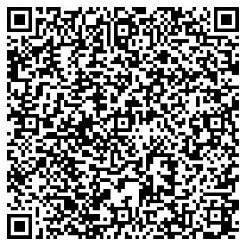 QR-код с контактной информацией организации РЕВДИНСКАЯ ТИПОГРАФИЯ