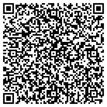 QR-код с контактной информацией организации ТАГДЕМ-УРАЛ ТП, ООО
