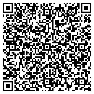 QR-код с контактной информацией организации ТУР-АВТО, ООО