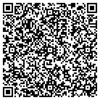 QR-код с контактной информацией организации КОРХ ЛАРИСА ВАЛЕНТИНОВНА