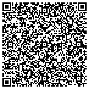 QR-код с контактной информацией организации РЕЖА ОТДЕЛ ВНЕВЕДОМСТВЕННОЙ ОХРАНЫ ПРИ УВД