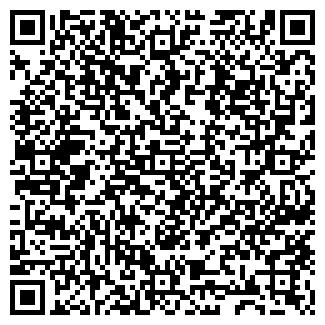 QR-код с контактной информацией организации АГРЭКС ИП ЛОГИНОВ