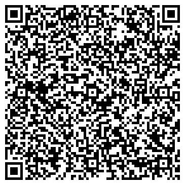 QR-код с контактной информацией организации ВО ИМЯ СВЯТОЙ БЛАЖЕННОЙ КСЕНИИ ПЕТЕРБУРГСКОЙ ПРИХОД