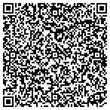 QR-код с контактной информацией организации РЕЖА ГОРОДСКАЯ БИБЛИОТЕКА БЫСТРИНСКАЯ